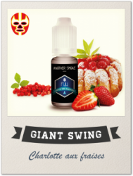 FUU příchuť Giant Swing 10ml
