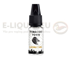 Tobacco Town - Příchuť 10ml - Lexington