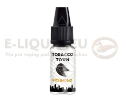 Tobacco Town - Příchuť 10ml - Richmond