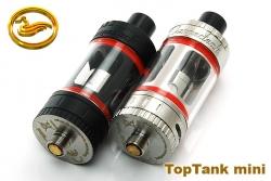 TopTank mini - klon barva ocelová