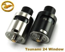 Tsunami 24 Window RDA - klon
