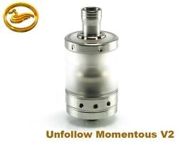 Atomizer Unfollow Momentous V2 - klon