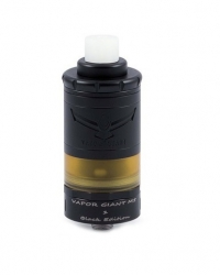 Atomizer Vapor Giant M5 23mm - Black Edition