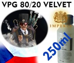 IMPERIA - Báze eNicoPharm VPG 20/80 Velvet - 250ml