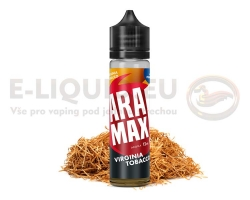 Aramax - Příchuť Shake & Vape 12ml - Virginia Tobacco