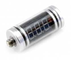 Voltmetr pro e-cigarety