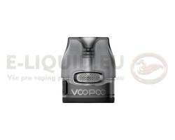 Cartridge VooPoo V.THRU Pod 1,2ohm