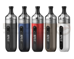 VooPoo V.SUIT Pod kit 40W 1200mAh