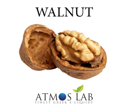 AtmosLab - Příchuť 10ml - Walnut