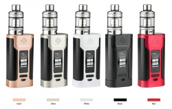 Wismec Predator 228W Full kit