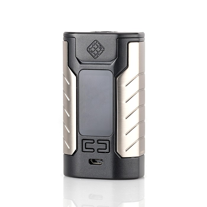 Wismec SINUOUS FJ200 grip 4600mAh