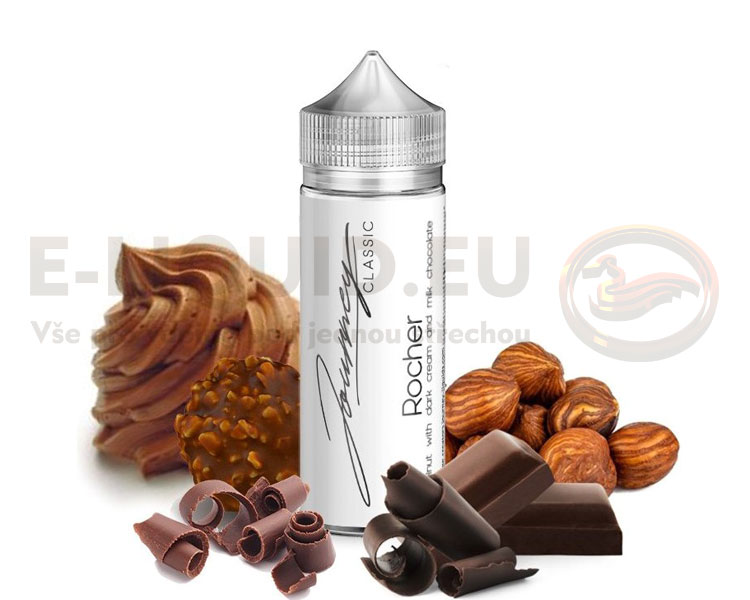 Příchuť AEON Journey Classic S&V 24ml - Rocher