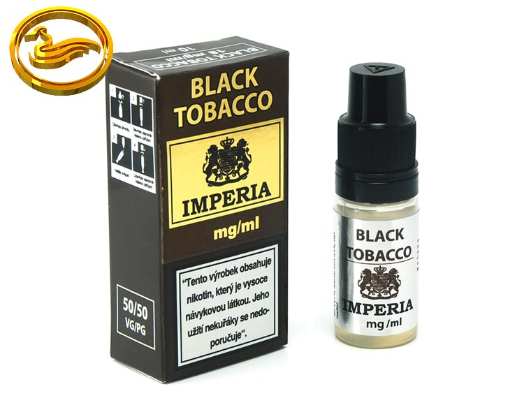 IMPERIA - 10ml - Black Tobacco