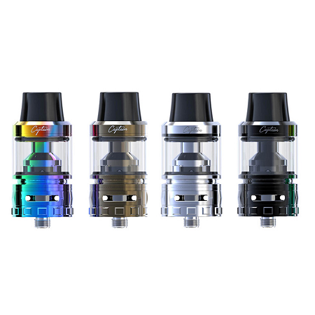 atomizer IJOY Captain Sub Ohm