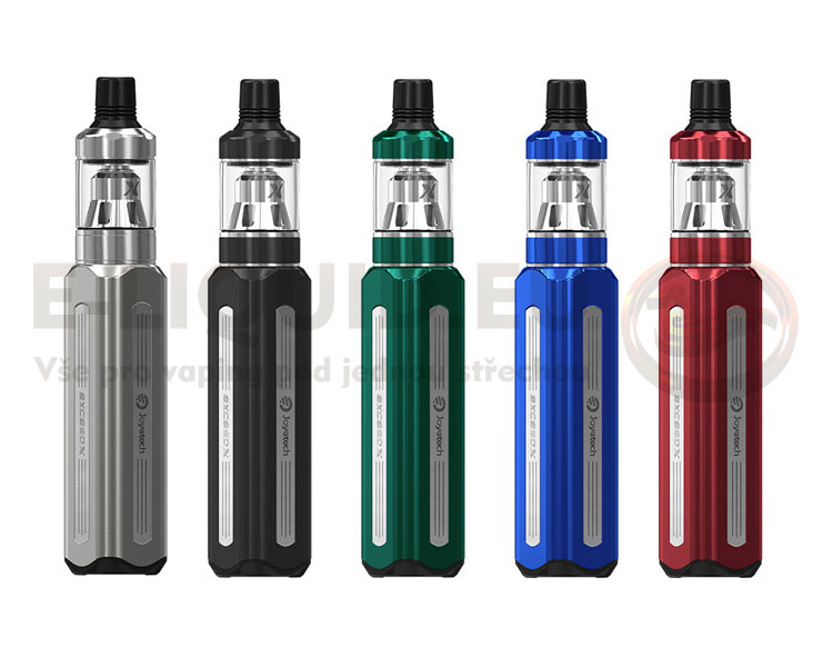 Joytech Exceed X kit 1000mAh