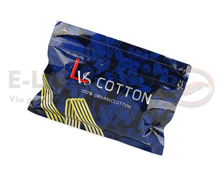 LVS Combed cotton