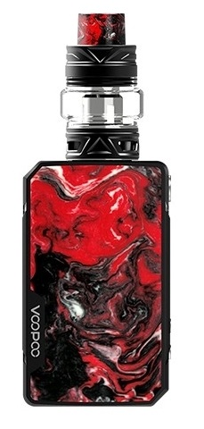VooPoo Drag Mini s Uforce T2 Tankem - Starter Kit 4400mAh