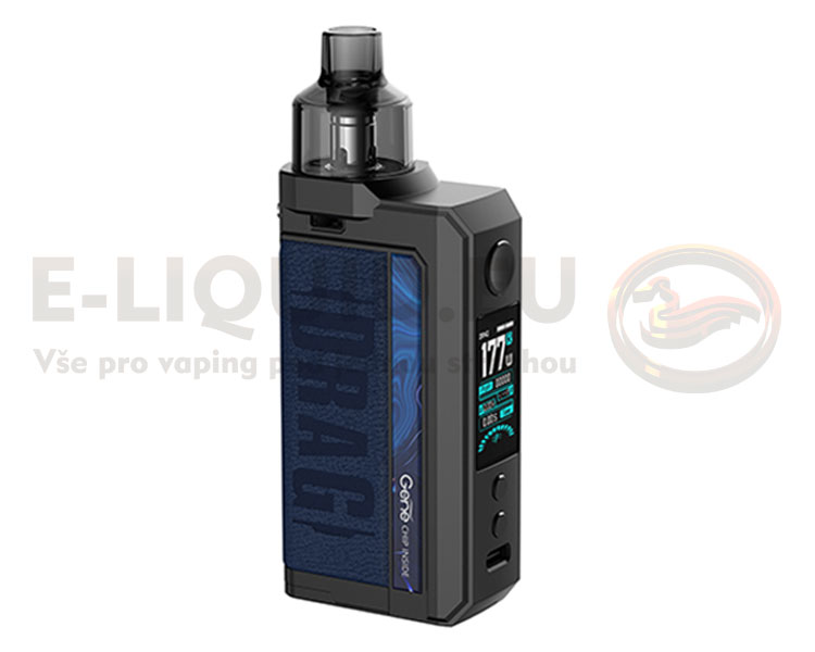Voopoo Drag MAX pod TC kit 177W