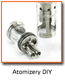 Atomizery DIY